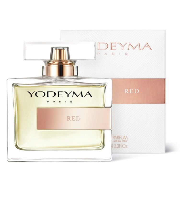 perfumy-red